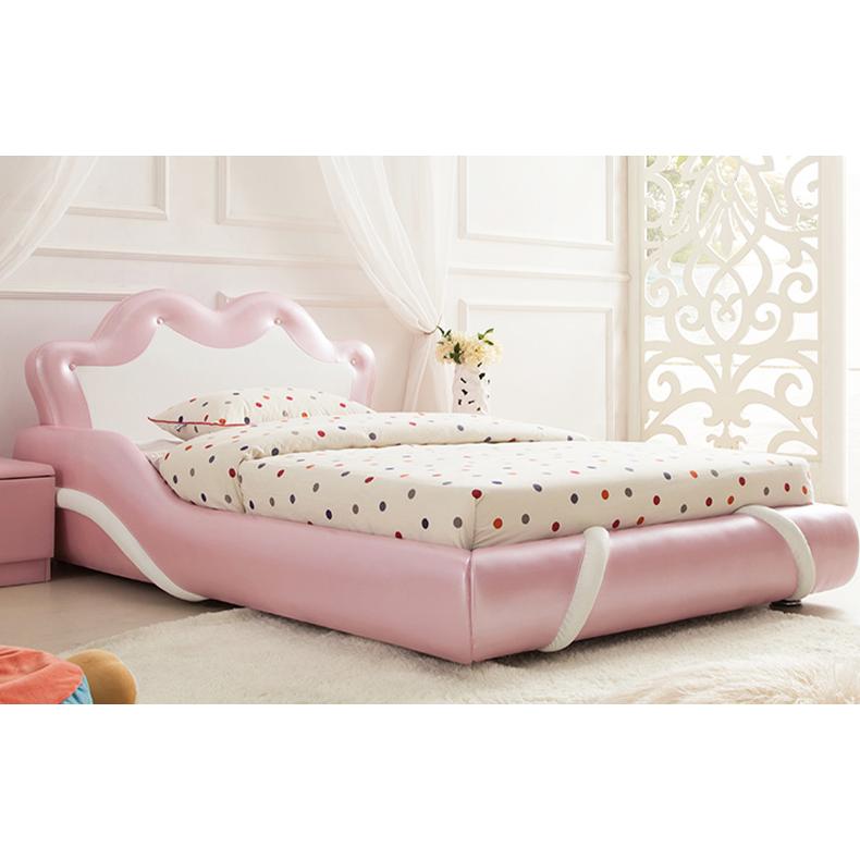 เตียงเด็กโต