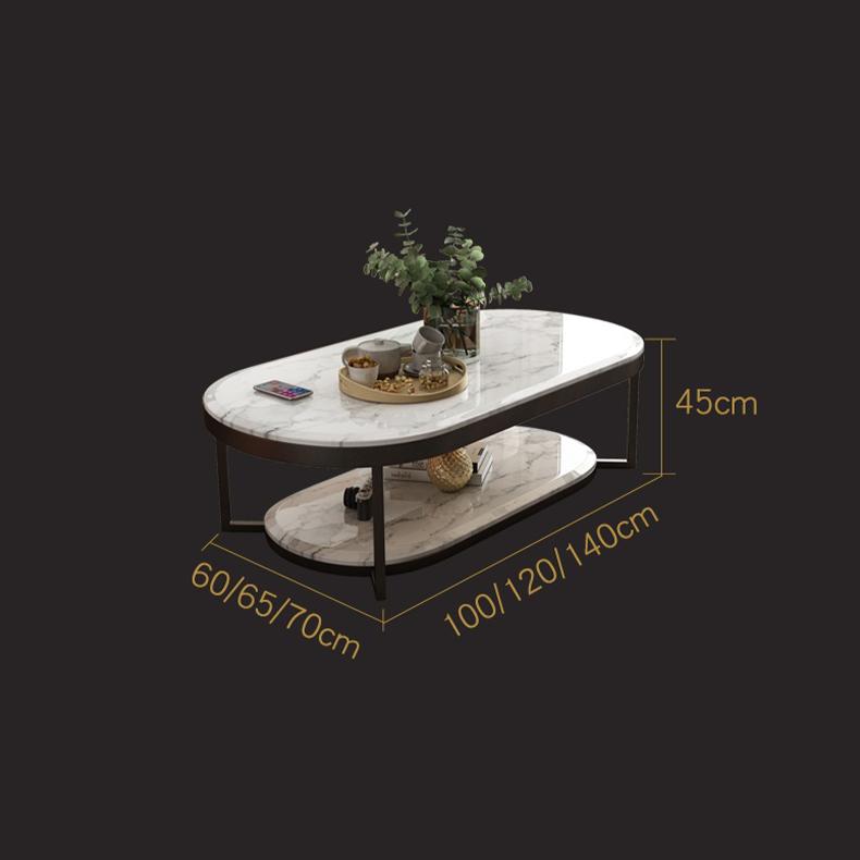 โต๊ะรับแขกหินอ่อน