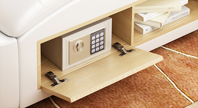 Multifunction bed