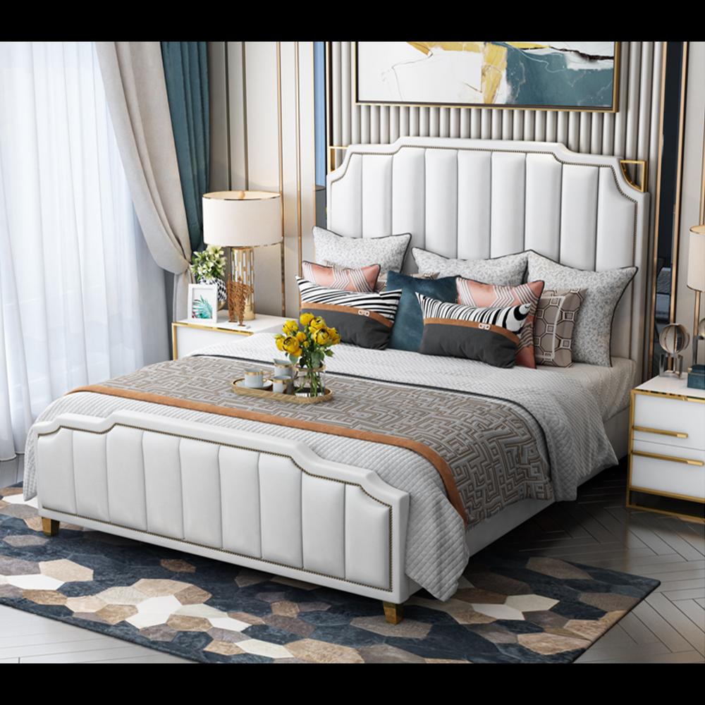 เตียง luxury