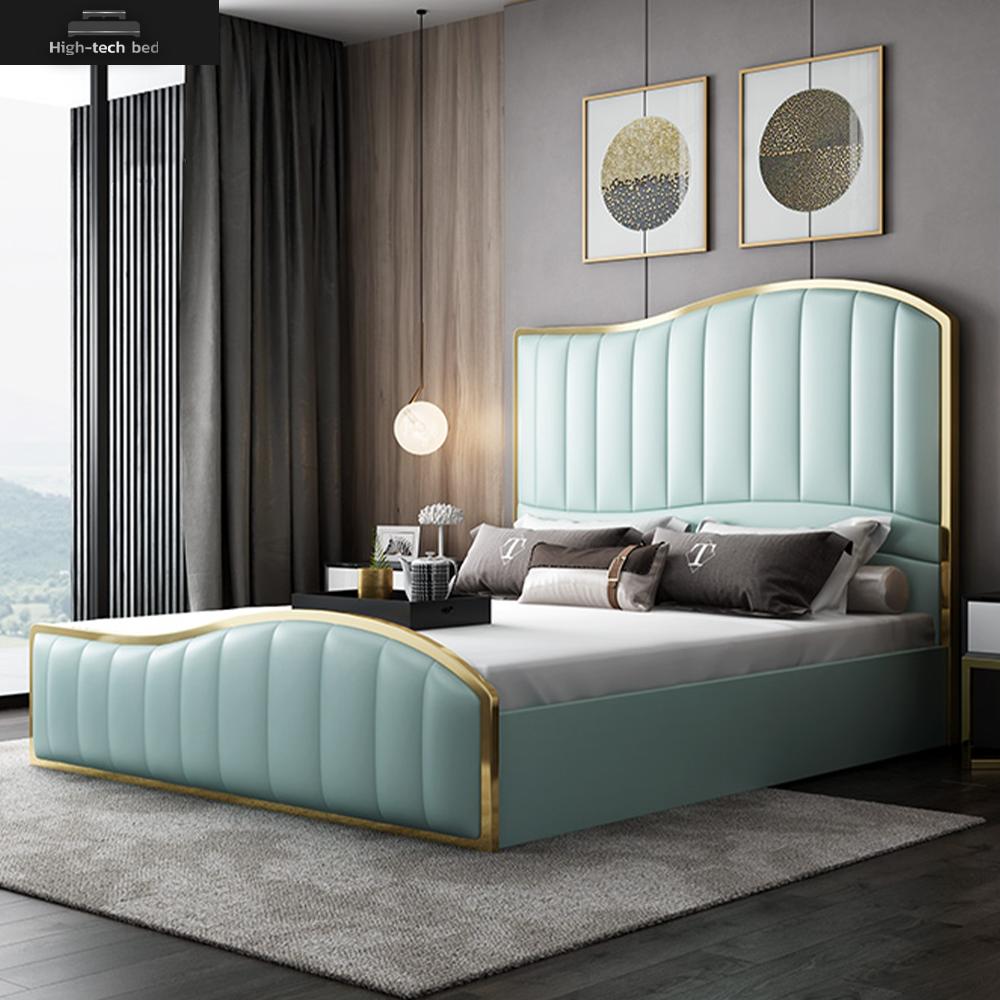 เตียง modern luxury