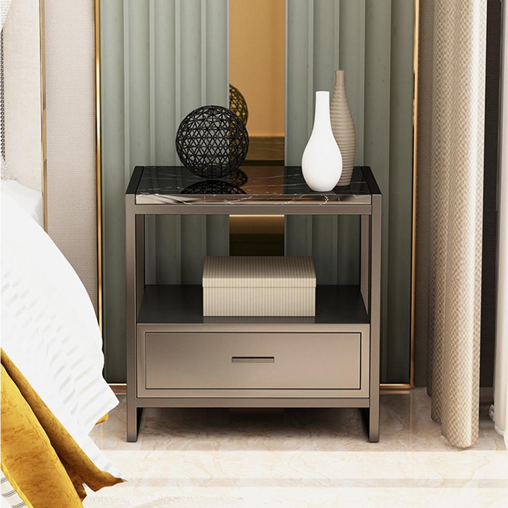 ตู้ข้างเตียง luxury