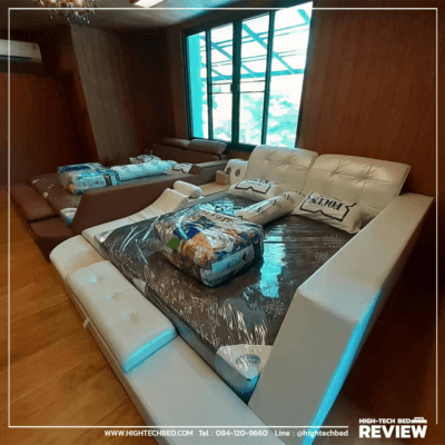 Review Hightechbed Furniture