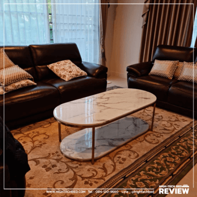 Hightechbed Furniture Review