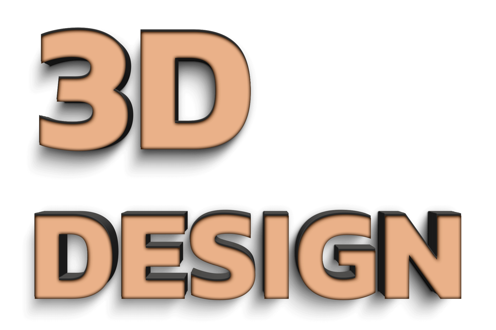 3D design by hightechbed