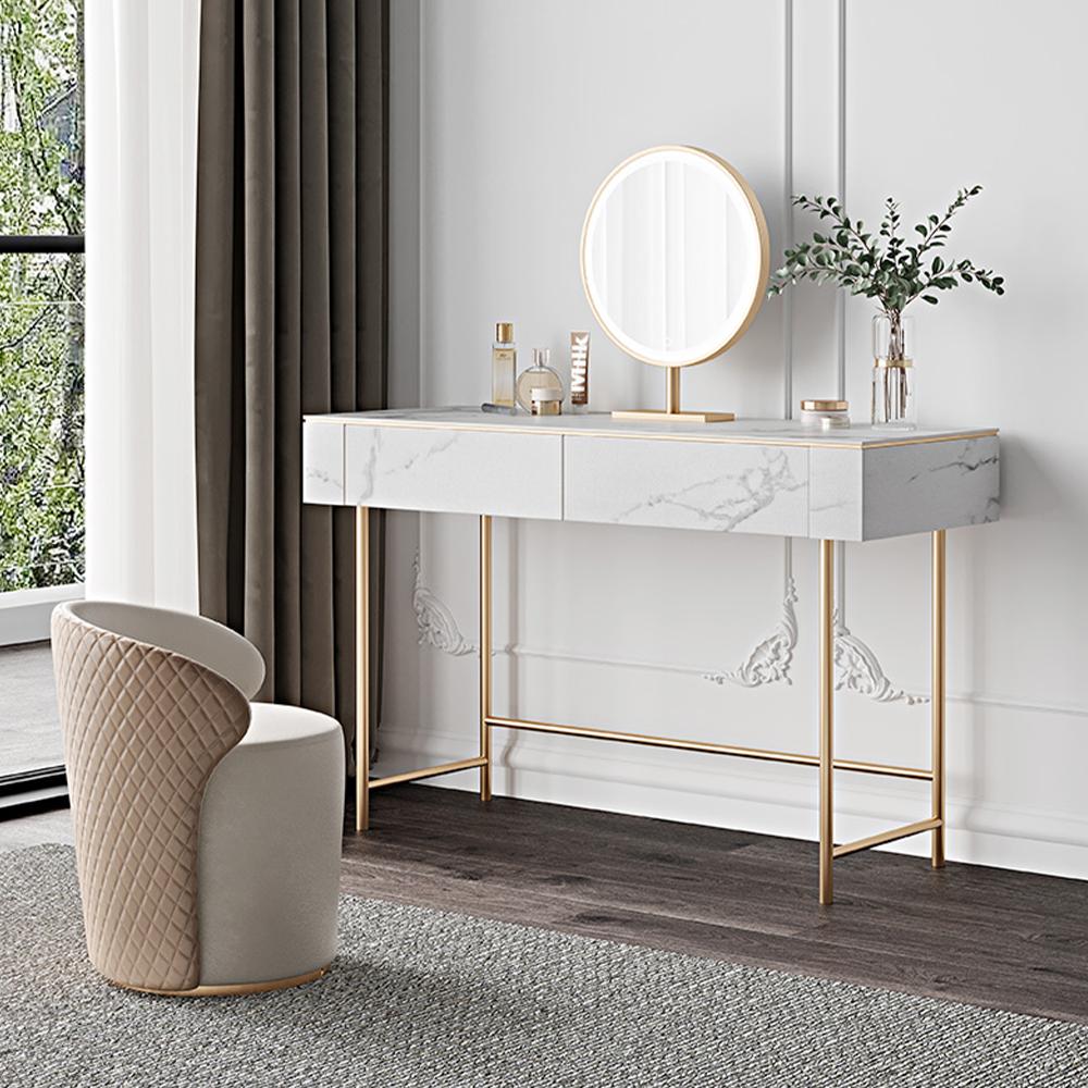 โต๊ะเครื่องแป้ง Modern Luxury