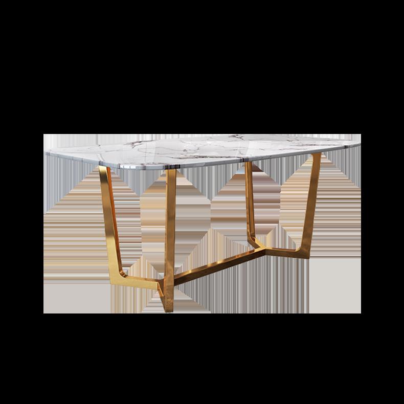 โต๊ะกินข้าวหินอ่อนเทียม