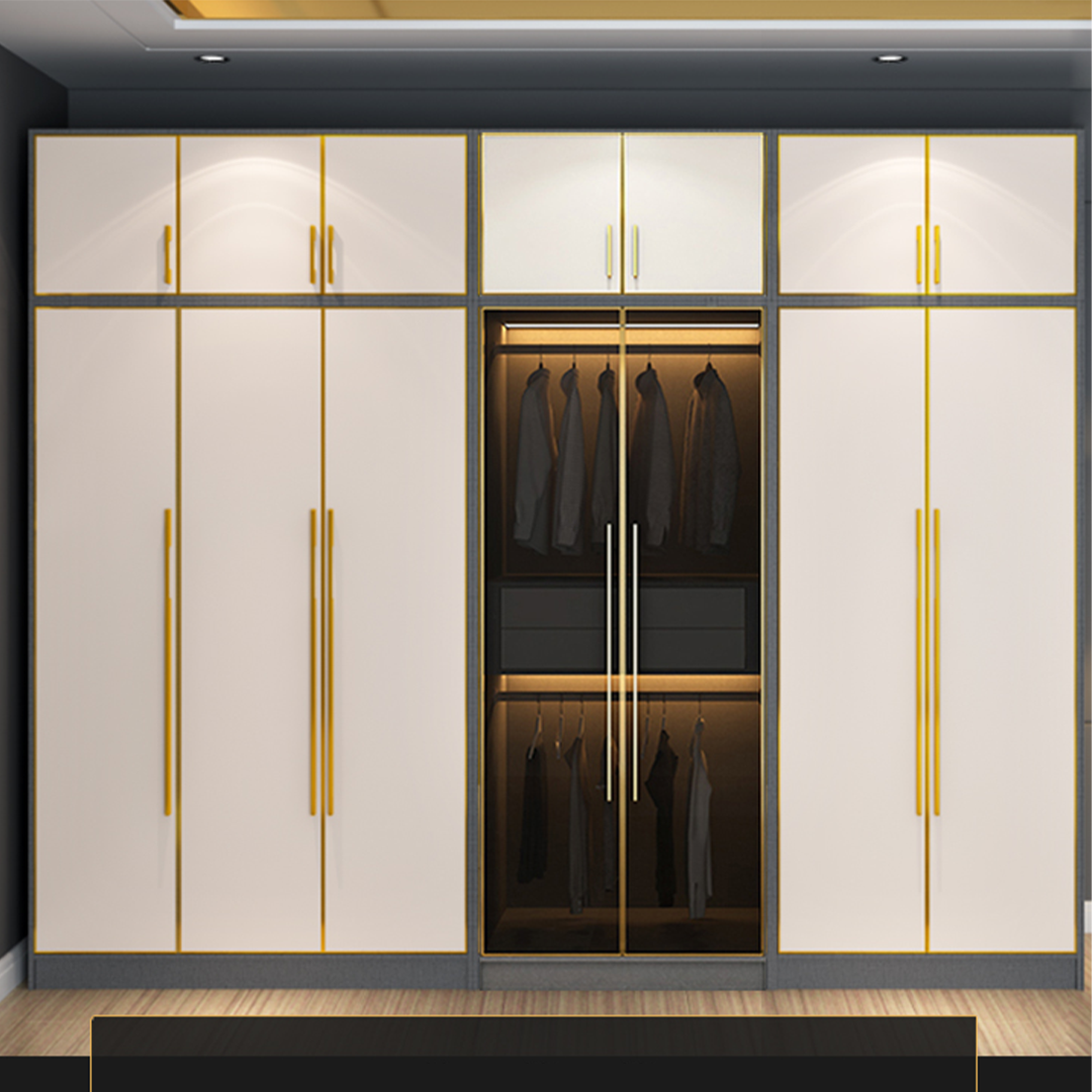 ตู้เสื้อผ้า Modern