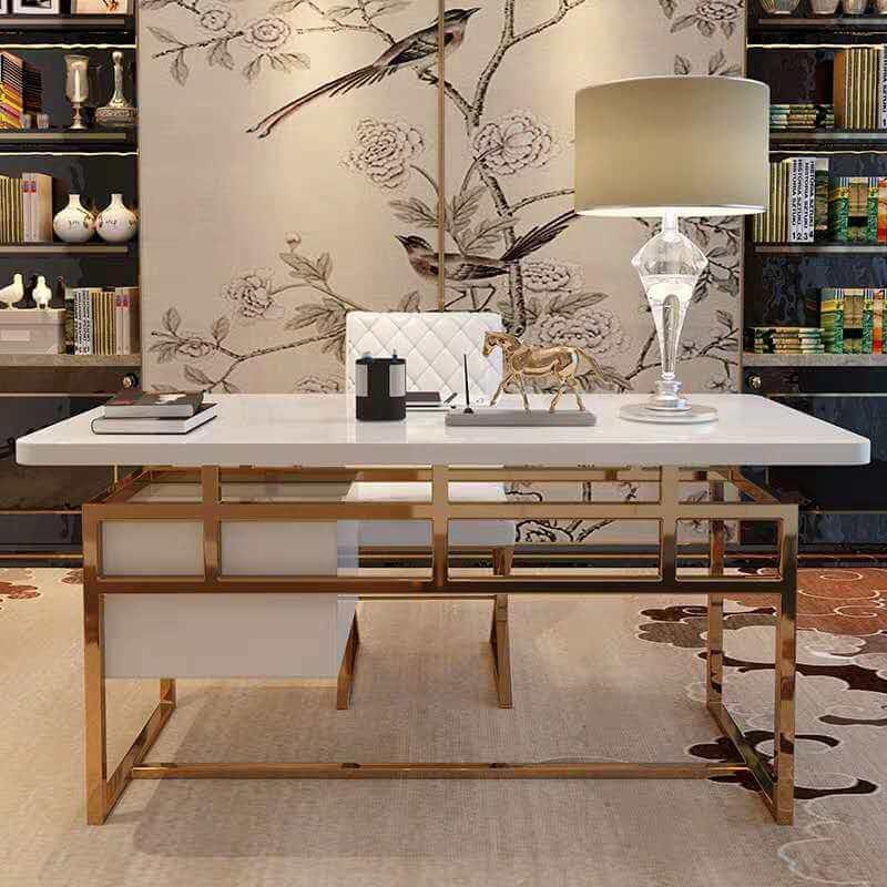โต๊ะทำงาน Modern